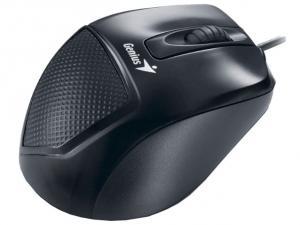 Mouse Genius DX-150 PRETO USB 1200DPI ERGONOMICO