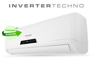 AR 18000 ELECTROLUX INVERTER SPLIT Q/F BI/BE18R