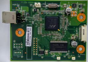 Placa L�gica Hp1018 - Cb440-60001