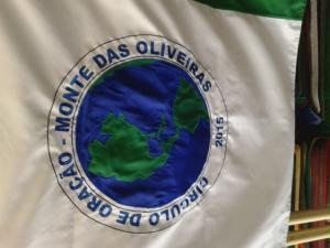 Bandeiras oficiais bordadas mcr tapetes e bandeiras for Oficina 3034 la caixa