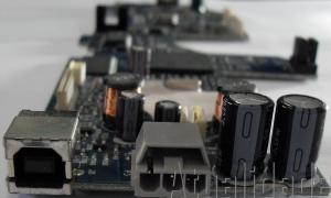 Placa Lógica Impressora HP PSC 1315 - Q5763-60210