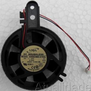 Cooler Impressora Samsung SCX-4300/4200/4623F