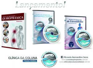 DVD + Apostila Impressa.