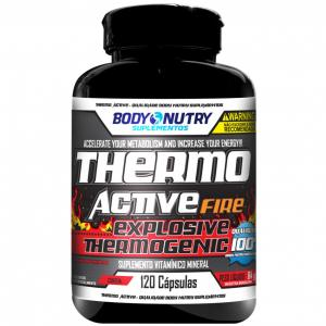 Thermo Active - Body Nutry