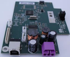 Placa Lógica Hp Deskjet D1660