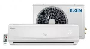 AR 12000 ELGIN ECO PLUS SPLIT FRIO HEFI12B2IA