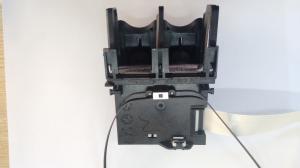 Placa de Controle dos Cartuchos HP J3680