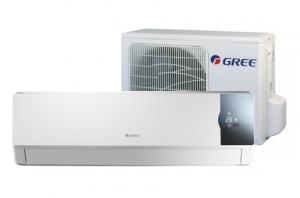 AR 9000 GREE GARDEN SPLIT FRIO GWC09MA