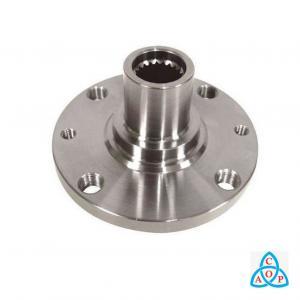 Cubo de Roda DIanteiro Fiat Elba/Idea/Palio/Siena/Strada/Uno - Unidade - 31030414 - Vober