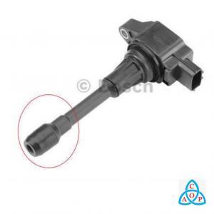 Bobina de Ignição Nissan Livina/March/Sentra/Tida/Versa - Unidade - 0986221090 - Bosch
