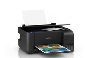 Impressora Multifuncional Epson EcoTank L3110