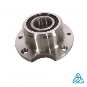 Cubo de Roda Traseiro Fiat 147/Spazio/Uno - Unidade - 31040406 - Vober