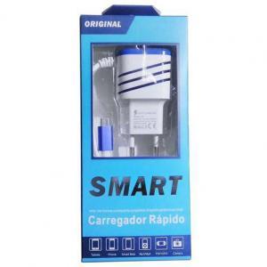 Carregador Smart 3.1A