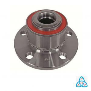 Cubo de Roda Dianteiro Vw Polo S/abs - Unidade - Al853 - Ima