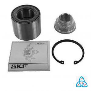 Rolamento de Roda Traseiro Fiat Ducato - Citroen Jumper - Peugeot Boxer - Unidade - VKBA3642 - Skf