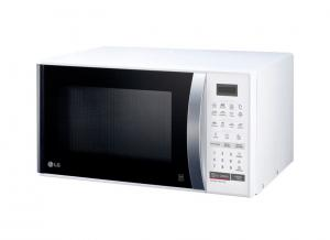 MICROONDAS LG EASY CLEAN 23L BRANCO MS2355R