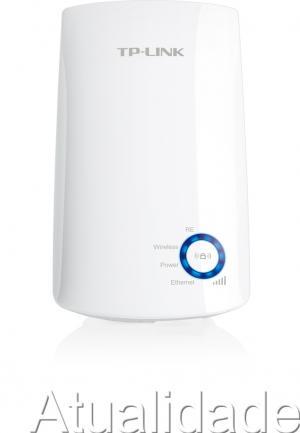 Repetidor Universal Wi-Fi 300Mbps TL-WA850RE