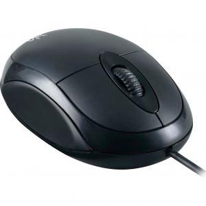 Mouse Ótico USB 800DPI - Lite