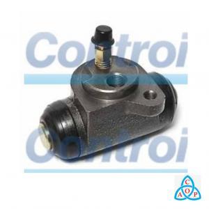 Cilindro de Roda Traseiro Gm Kadett 1989 até 1998 - Unidade - C3406/C3435 - Controil