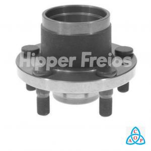 Cubo de Roda Dianteiro Vw Kombi 1982 em Diante - Unidade - HFCD03 - Hipper Freios
