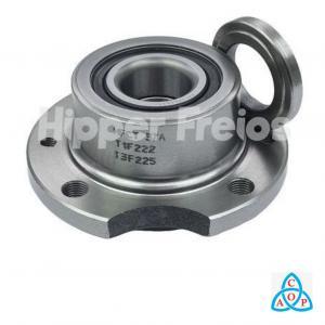 Cubo de Roda Traseiro Fiat Idea/Palio/Siena/Stilo/Uno - Unidade - HFCT37A Hipper Freios