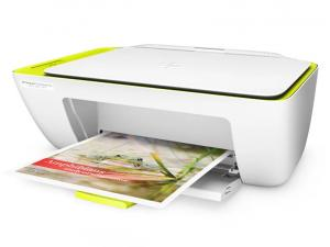 IMPRESSORA MULTIFUNCIONAL JATO DE TINTA COLOR HP DESKJET INK ADVANTAGE 2136 IMP/COPIA/DIGIT 20PPM