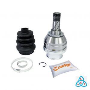 Junta Deslizante Gm Corsa/Pick Up 1.0/1.4/1.6 22x22 - Kit - JDC04303 - Cofap