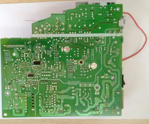 Placa Fonte Hp Laserjet M1005 Rm1-3941