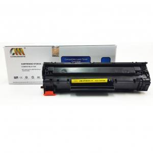 CARTUCHO DE TONER COMPATÍVEL COM HP CF283A 1,5K CHMT