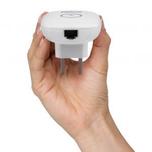 Repetidor Wi-fi 300mbps Intelbras IWE 3000n