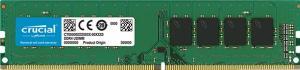 Memória Crucial 4GB DDR4-2400 UDIMM - CT4G4DFS824A
