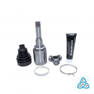 Kit Tulipa + Trizeta Gm Cobalt/Onix/Prisma/Spin Automático Esquerdo 30x22 - Kit - 5466099 - Axios