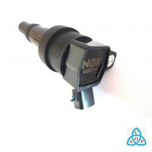 Bobina de Ignição Hyundai HB-20/HB-20S - Kia Motors Picanto - Unidade - U5316 - Delphi