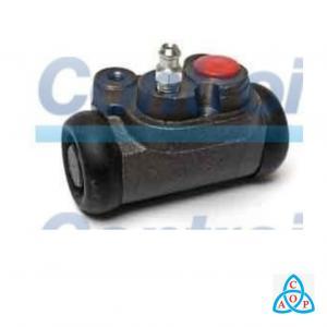 Cilindro de Roda Traseiro Citroen C3 - Unidade - C3525/C3524 - Controil