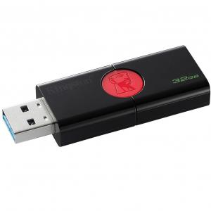 Pen Drive Kingston DataTraveler USB 3.0 32GB - DT106/32GB