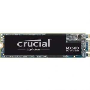 Crucial MX500 1TB 3D NAND M.2 Type 2280 Internal SSD  CT1000MX500SSD4