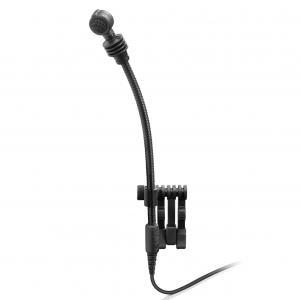 Microfone Dinâmico Super Cardióide E608 SENNHEISER