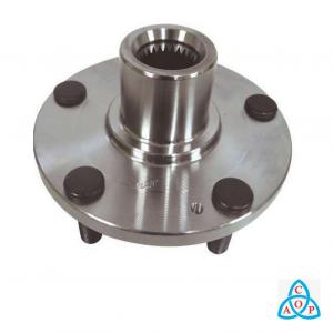 Cubo de Roda Dianteiro Hyundai Ix35/Sonata - Kia Carens/Sportage 4x2 - Unidade - Al761 - Ima