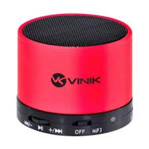 Music-box Vinik Mini Caixa de Som Bluetooth
