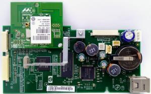 Placa Logica HP Ink Advantage 3525