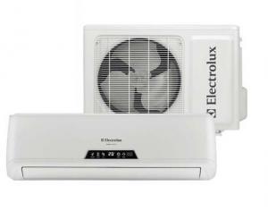 AR 24000 ELECTROLUX ECOTURBO SPLIT FRIO TI/TE24F