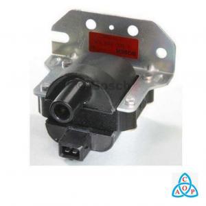 Bobina de Ignição Vw Gol/Parati/Quantum - 2 Pinos - Unidade - F000ZS0105 - Bosch