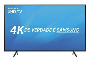 TV 55 SAMSUNG LED UHD 4K SMART TV - UN55NU7100