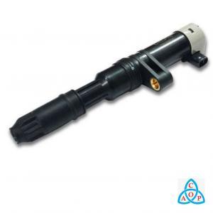 Bobina de Ignição Nissan Livina - Reanult Clio/GrandScenic/Kangoo/Megane/Scenic - Unidade - CE20014 - Delphi