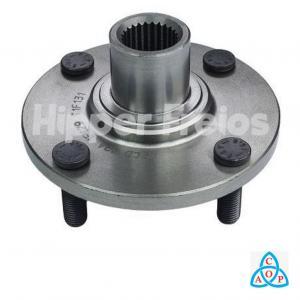 Cubo de Roda Dianteiro Ford Courier/Escort/Ká/Verona-Vw-Logus/Pointer - Unidade - HFCD10A - Hipper Freios
