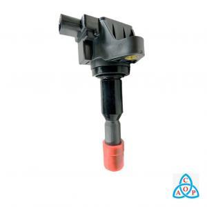 Bobina de Ignição Honda Fit 1.5 2003 até 2008 - 3 Pinos - Unidade - 79551 - Mte