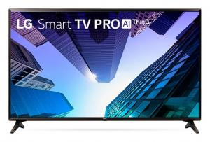 TV 43 LG LED FULL HD SMART PRO - 43LK571C
