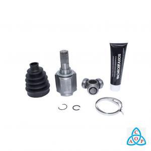 Kit Tulipa + Trizeta Hyundai Hb20 1.0 12v - Kit - 5466101 - Axios