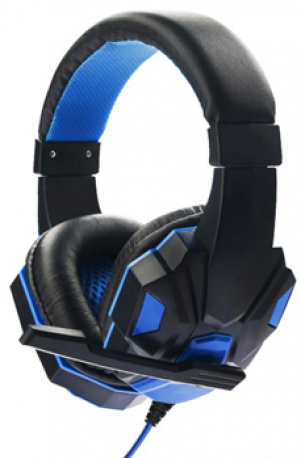 Gaming Headphones AE-327 Satellite