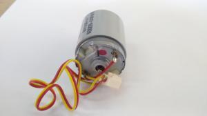 Motor DC serve c9000-60005 Hp J3680